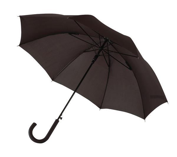 Parasol firmowy wiatroodporny