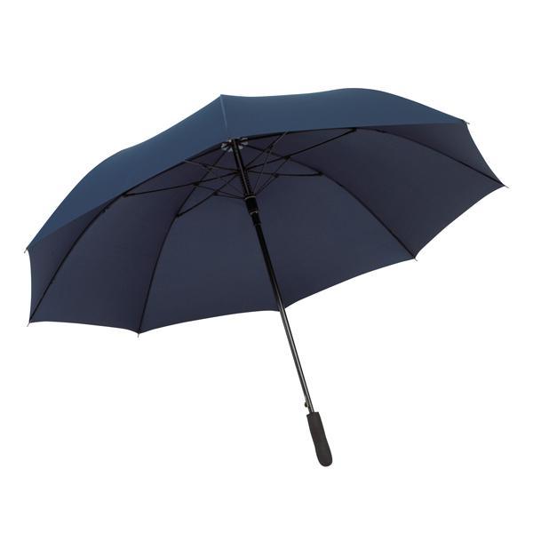 Duży parasol firmowy wiatroodporny